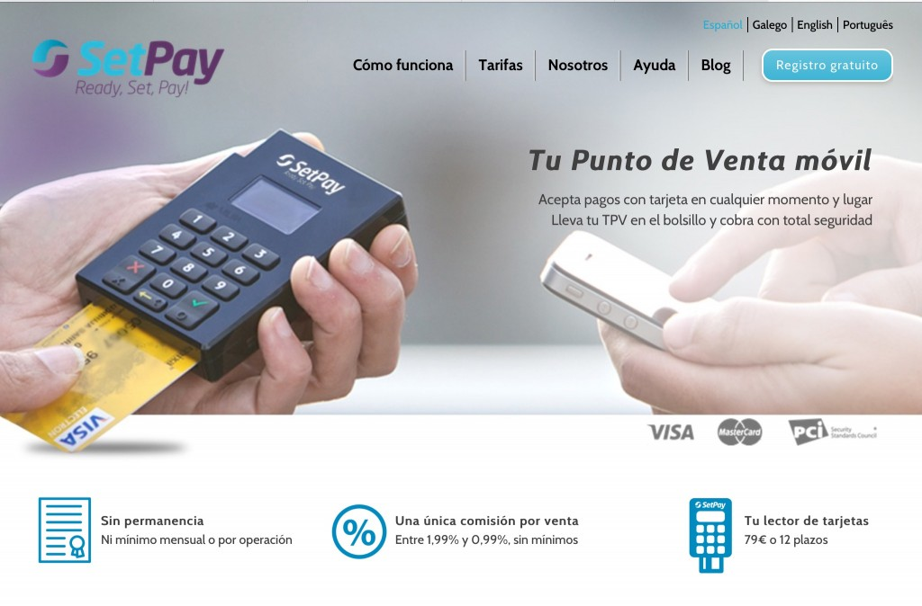 SetPay Payments